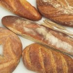 Various Breads ca. 2003